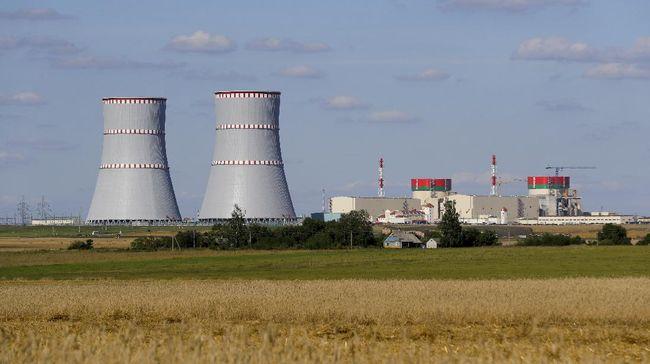 China resmi mengoperasikan reaktor nuklir lokal pertamanya, Hualong One. Ini jadi langkah untuk mengurangi ketergantungan dari sekutu Barat.