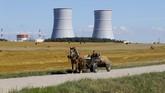 Lithuania mengecam proyek pembangkit nuklir pertama Belarusia yang dibangun dekat perbatasan kedua negara.