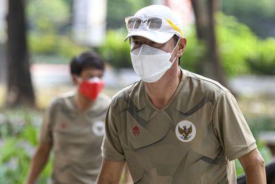 Waduh! Shin Tae Yong Ingin Ubah Timnas di Kualifikasi Piala Dunia