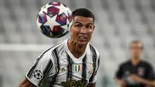 Adik Ronaldo Sindir Pemain Juventus