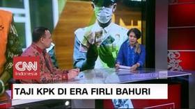 VIDEO: Taji KPK di Era Firli Bahuri (4/5)