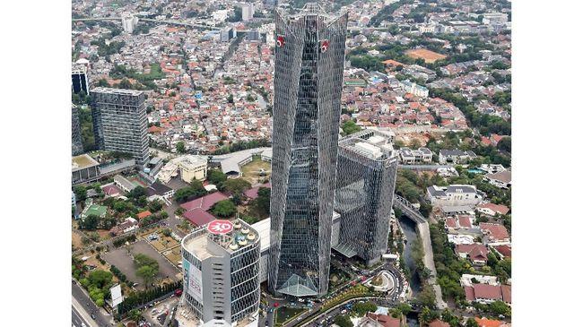 PT Telkom Indonesia (Persero) Tbk mencatat laba bersih Rp10,99 triliun hingga Juni yang mengokohkan bisnis perseroan di tengah dampak pandemi Covid-19.