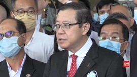 VIDEO: Eks Menkeu Malaysia Didakwa Kasus Korupsi