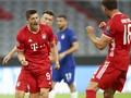 Barcelona vs Bayern: Duel Berakhir Juara Liga Champions