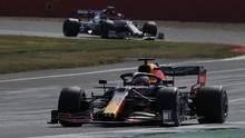 Klasemen F1 2020 Usai Verstappen Juara GP Inggris