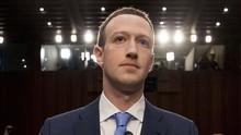 Kekayaan Lebih dari Rp1.460 T, Zuckerberg Jadi Centimiliarder