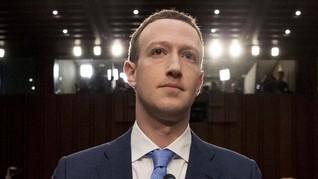 Bos Facebook Buat Alat yang Bisa 'Bunuh' Ponsel Macam iPhone