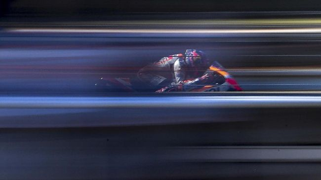 Honda diklaim terpuruk jelang MotoGP Austria 2020 karena arogansi tim pabrikan Jepang tersebut.
