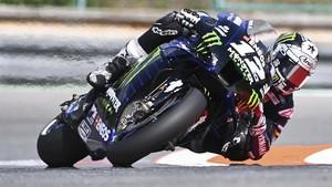 Hasil FP3 MotoGP Austria: Vinales Tercepat, Rossi ke-11