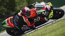 Tes Portimao Jelang MotoGP Prancis: Espargaro Tercepat