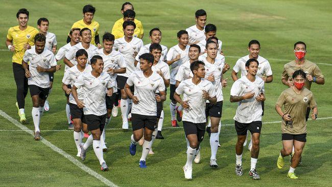 Kualifikasi Piala Dunia 2022 zona Asia yang rencananya digelar pada Oktober dan November resmi ditunda karena pandemi virus corona.