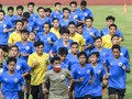 Shin Tae Yong Coret 11 Pemain dari TC Timnas Indonesia U-19