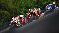 MotoGP Teruel: Tabrak Miller, Binder Dihukum Long Lap Penalty