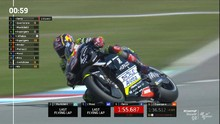 VIDEO: Kejutan Zarco Rebut Pole MotoGP Ceko 2020