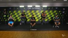 VIDEO: Kejailan Quartararo di Sela Konpers MotoGP Ceko 2020