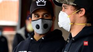 VIDEO: Masker Corona, Berventilasi dan Melar Tak Disarankan