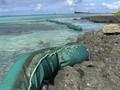 Laut Mauritius Darurat Lingkungan Akibat Tumpahan Minyak