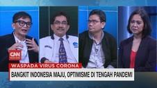 VIDEO: Indonesia Maju, Optimisme di Tengah Pandemi (5/5)