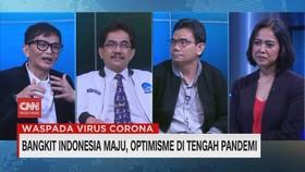 VIDEO: Indonesia Maju, Optimisme di Tengah Pandemi (1/5)