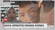 VIDEO: Daya Hipnotis Drama Korea