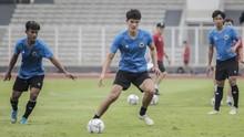 Elkan Baggott Tinggalkan TC Timnas U-19 di Kroasia
