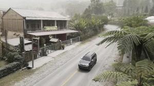 Tak Ada Pengungsi akibat Erupsi Gunung Sinabung