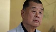 Jimmy Lai, Taipan 'Pemberontak' yang Dimusuhi China