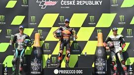 Lima Tahun Berlalu, Podium MotoGP Tanpa Pembalap Spanyol