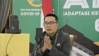 RK Unggulkan Pangandaran Jadi Destinasi Wisata Pascapandemi