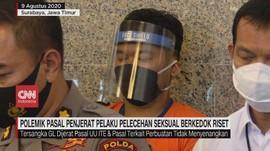 VIDEO: Polemik Pasal Penjerat Gilang Bungkus