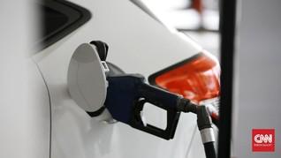 156 Ribu Mobil di Aceh Dipasangi Stiker BBM Subsidi
