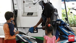 Pemprov Minta Harga BBM Non Subsidi di Sumut Tidak Naik