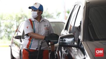 Pertamina menurunkan harga Pertalite menjadi setara dengan Premium, yaitu Rp6.450 per liter di Tangsel. Harga serupa juga akan berlaku di Jabodetabek.