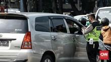Lalin Jakarta Kembali Padat, Ganjil Genap Belum Diterapkan