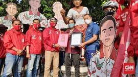 Punya Satu Kursi DPRD, PSI Ikut Usung Gibran di Pilkada Solo
