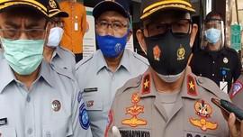VIDEO: Kecelakaan Tol Cipali, Polisi: Kondisi Tidur Semua