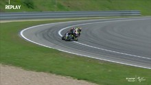 VIDEO: Cara Zarco Selamat dari Penalti MotoGP Ceko