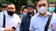 VIDEO: Youtuber Anji Diperiksa Polisi