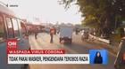 VIDEO: Tidak Pakai Masker, Pengendara Nekat Terobos Razia