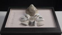 Masker Termahal di Dunia Berlapis Emas dan Berlian