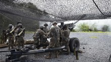 Beli Artileri Howitzer AS, Taiwan Sindir Provokasi China