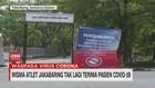 VIDEO: Wisma Atlet Jakabaring Tak Lagi Terima Pasien Covid-19