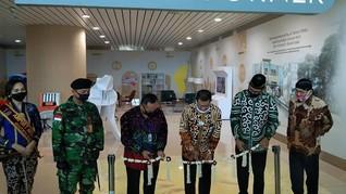 AP I Buat Science Corner di Bandara Internasional Yogyakarta