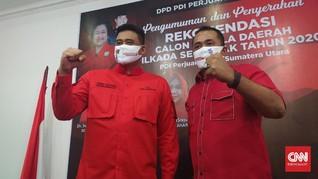 Bobby Nasution Bantah Politik Dinasti: Kami Punya Hak Dipilih
