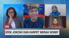 VIDEO: Efek Jokowi dan Karpet Merah Bobby