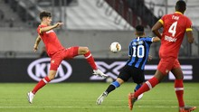 Jadwal Semifinal Liga Europa