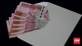 DKI Buka Posko, Tegaskan THR Tak Bisa Dicicil