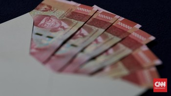 Berkah THR dan Asa Jokowi Kerek Ekonomi 7 Persen