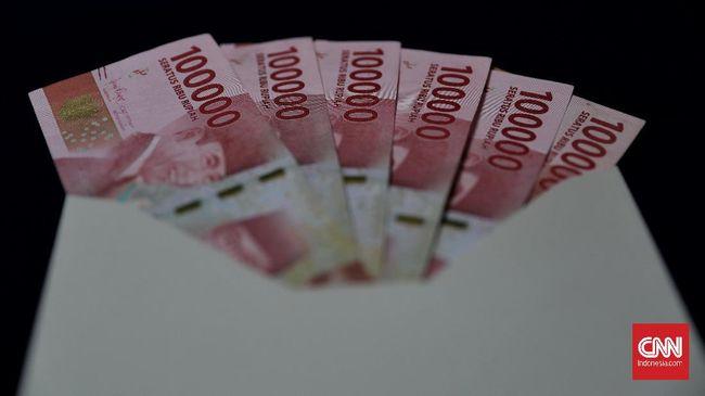 Dirjen Perbendaharaan Kemenkeu Hadiyanto menyatakan komponen gaji ke-13 terdiri dari gaji pokok dan tunjangan melekat.