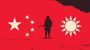INFOGRAFIS: Perbandingan Militer China vs Taiwan